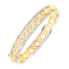 Jack Kelége 18k gold & diamond bracelet KGB109-1
