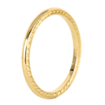 18k Yellow Gold - KGBD163-Y