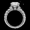 Jack Kelége Diamond Engagement Ring - KGR1010