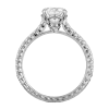 Jack Kelége diamond engagement ring - KGR1035