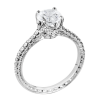 Jack Kelége diamond solitaire engagement ring KGR1170