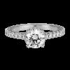 Jack Kelége diamond engagement ring KGR1039
