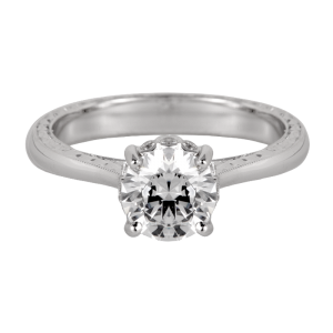 Jack Kelége diamond engagement ring KGR1195