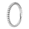 Jack Kelége diamond wedding ring band - KGBD1121