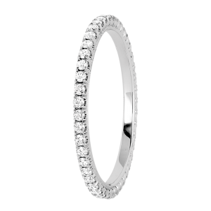 Jack Kelége diamond wedding band KGBD107B