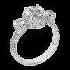 Jack Kelége diamond engagement ring KGR1109