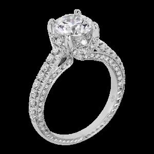 Jack Kelége diamond engagement ring KGR1054