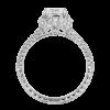 Jack Kelége diamond engagement ring KGR1067