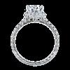 Jack Kelége diamond engagement ring - KGR1068
