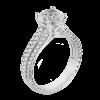 Jack Kelége diamond engagement ring KGR1080