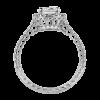 Jack Kelége diamond engagement ring - KGR1148