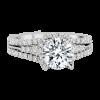 Jack Kelége Diamond Engagement Ring - KGR1053
