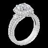 Jack Kelége diamond engagement ring KGR1116