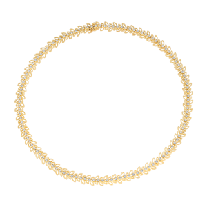 Jack Kelége diamond necklace KGN154
