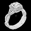 Jack Kelége diamond engagement ring KGR1075