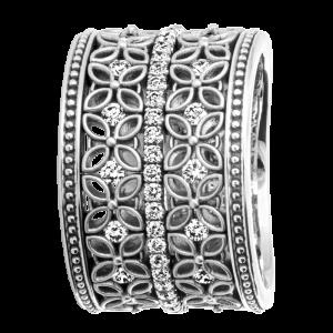 Jack Kelége diamond ring - KGBD174