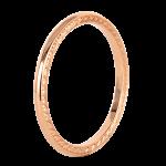 14k Rose Gold - KGBD163-P