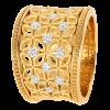 Jack Kelége 18k Gold Diamond Wedding Ring / Band - KGBD169