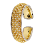 18k Yellow Gold - KGB106