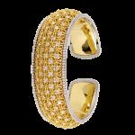 18k Yellow Gold - KGB106