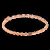 Jack Kelége Rose Gold Diamond Bracelet - KGB124