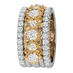 18k Yellow Gold - KGBD182-Y