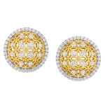 18k Yellow Gold - KGE161-1