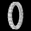 Jack Kelége platinum wedding ring set in platinum - KPR479BD