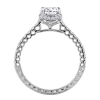 Jack Kelége diamond engagement ring - KGR1121