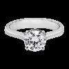 Jack Kelége diamond engagement ring KGR1197
