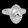 Jack Kelége marquise diamond engagemetnt ring - KGR1180-mq