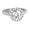 Jack Kelége diamond engagement ring - KGR1180