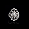 Jack Kelége diamond flower ring - KGR145