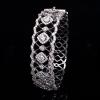 Jack Kelége diamond bracelet - KGB152
